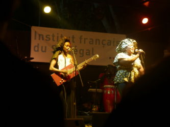Woman Groove Project